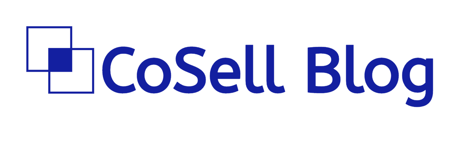 CoSell Blog